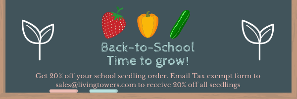 Tower Garden Teachers